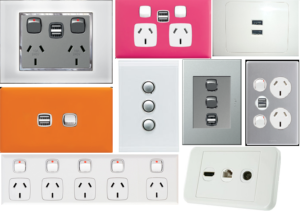 power points - electrician northern beaches
