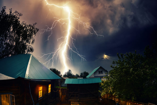 electrical safety during storms - edelman electrics