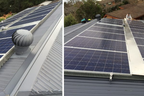 Solar Northern Beaches - Edelman Electrics